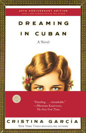 Dreaming in Cuban by