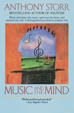 Music and the Mind by