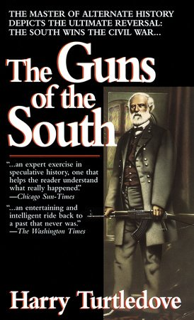 The Guns of the South by