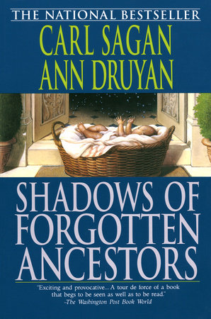 Shadows of Forgotten Ancestors by