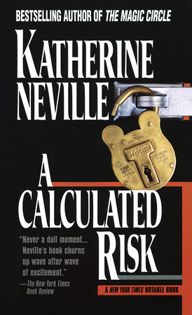 Calculated Risk by Katherine Neville
