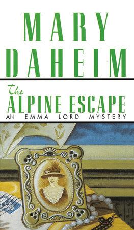 Alpine Escape by Mary Daheim