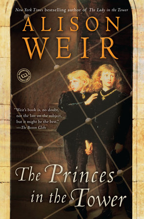 The Princes in the Tower by