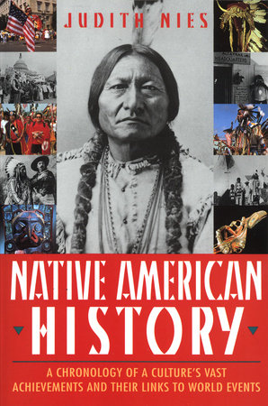 Native American History by