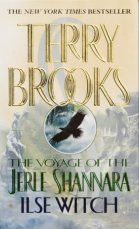 Ilse Witch by Terry Brooks