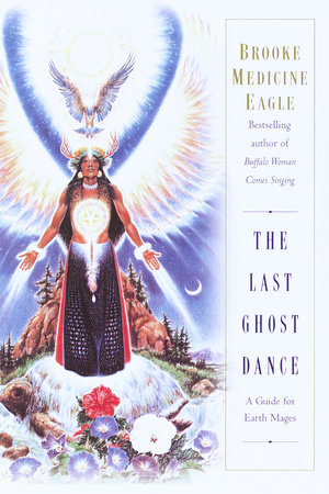 The Last Ghost Dance by Brooke Medicine Eagle