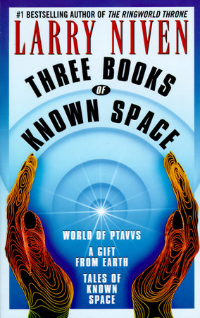 Three Books of Known Space by