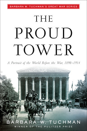 The Proud Tower by