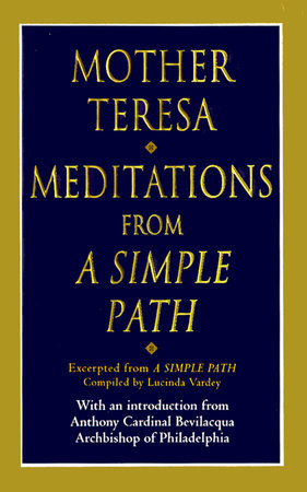 Meditations from a Simple Path by