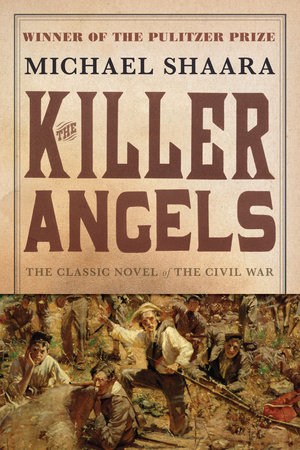 The Killer Angels by