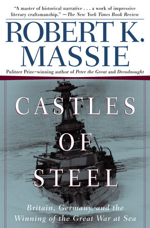 Castles of Steel by