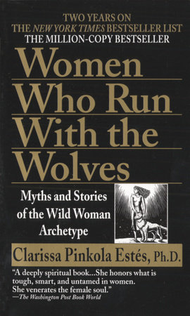Women Who Run with the Wolves by