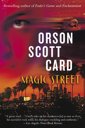 Magic Street