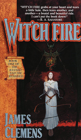 Wit'ch Fire by