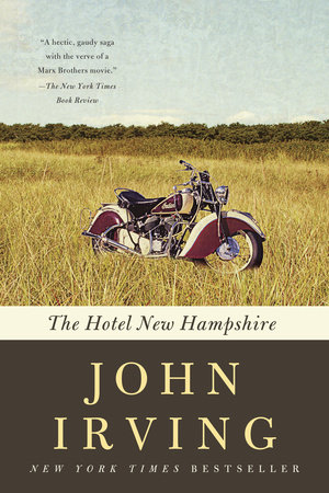 The Hotel New Hampshire by