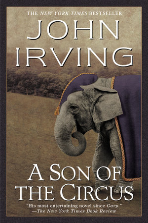 A Son of the Circus by