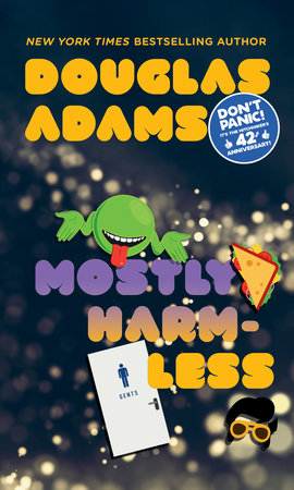 Mostly Harmless by