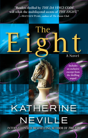 The Eight by
