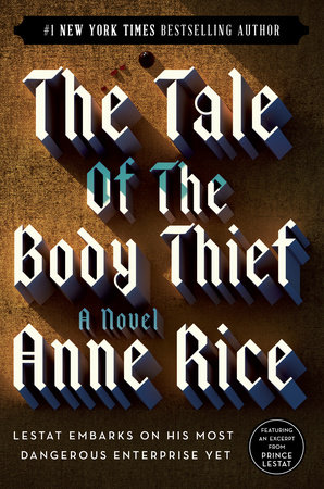 Tale of the Body Thief