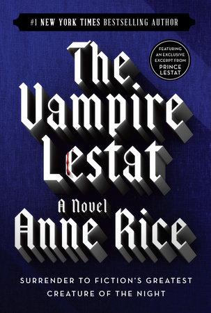 Vampire Lestat by