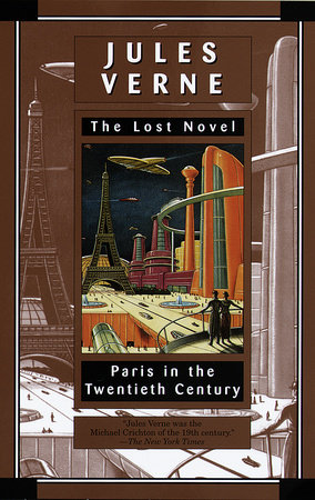 Paris in the Twentieth Century by