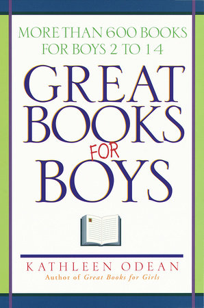 Great Books for Boys by