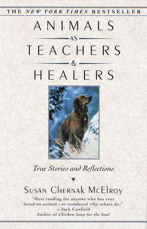 Animals as Teachers and Healers by