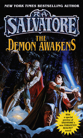 The Demon Awakens by