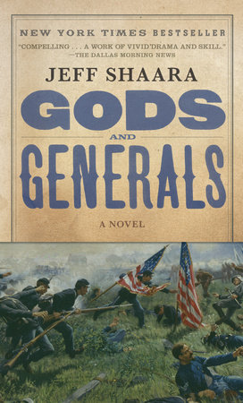 Gods and Generals by