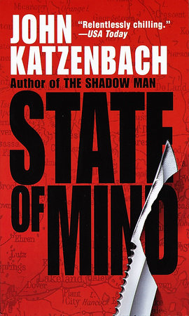 State of Mind by