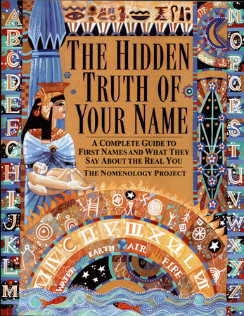 The Hidden Truth of Your Name by