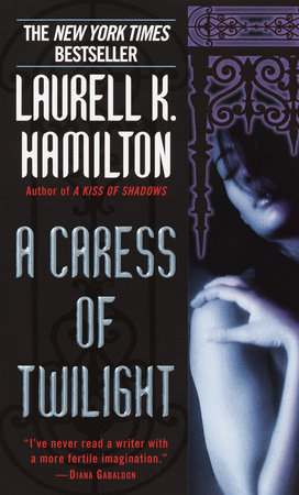 A Caress of Twilight by
