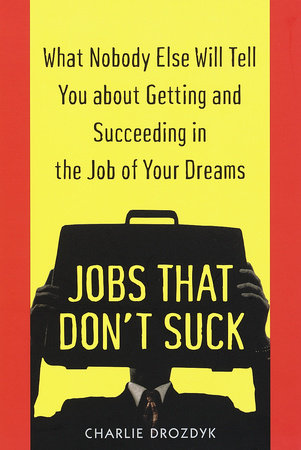Jobs That Don't Suck by