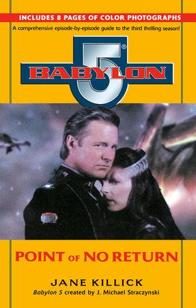 Babylon 5: Point of No Return by