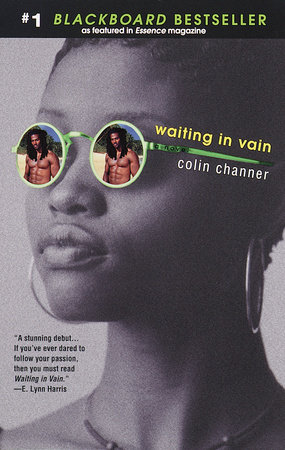 Waiting in Vain by Colin Channer