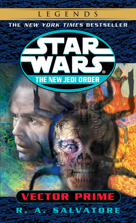 Star Wars: The New Jedi Order: Vector Prime