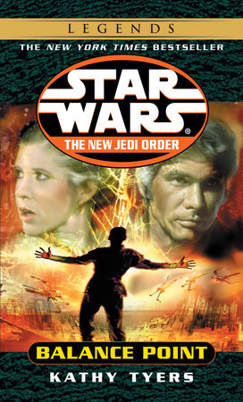 Balance Point: Star Wars (The New Jedi Order) by