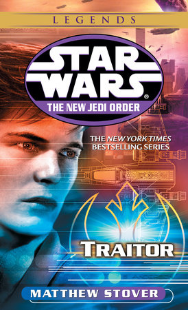 Traitor: Star Wars (The New Jedi Order) by
