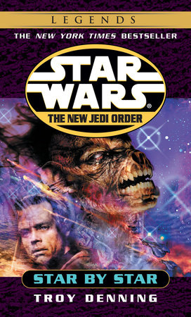 Star by Star: Star Wars (The New Jedi Order) by