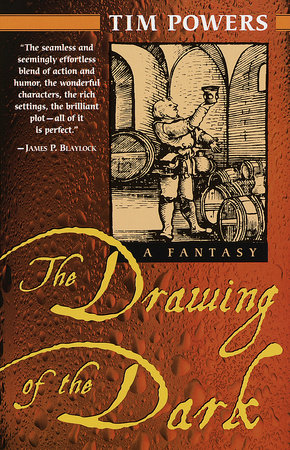 The Drawing of the Dark by