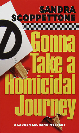 Gonna Take a Homicidal Journey by