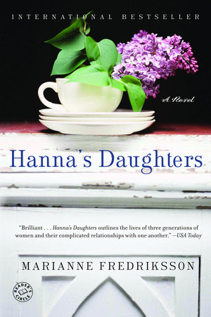 Hanna's Daughters by Marianne Fredriksson
