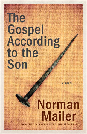 The Gospel According to the Son by