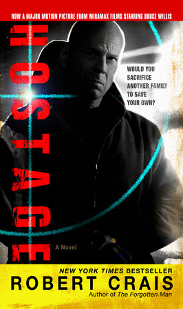 Hostage by Robert Crais