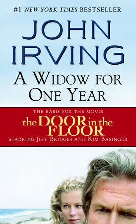 A Widow for One Year by