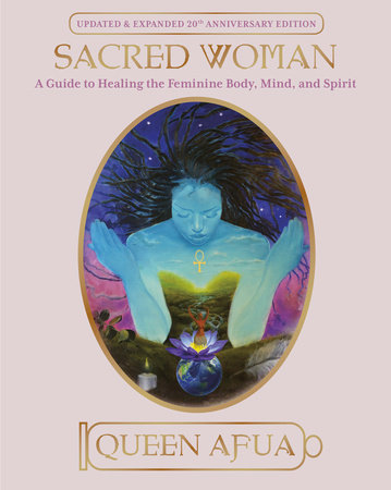 Sacred Woman by
