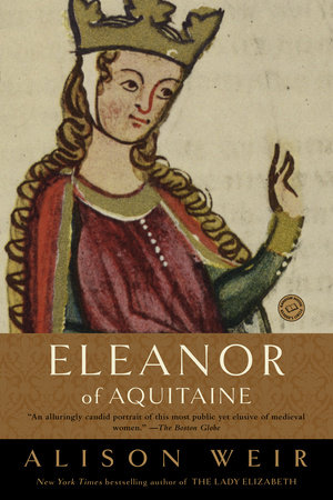 Eleanor of Aquitaine by