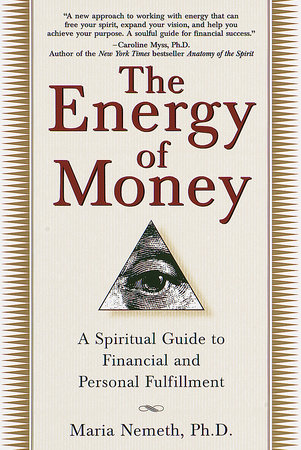 The Energy of Money by
