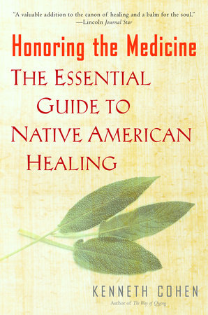 Honoring the Medicine