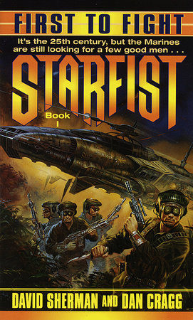 Starfist: First to Fight by
